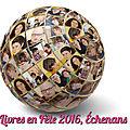 Livres en Fête, Echenans le 20 novembre 2016