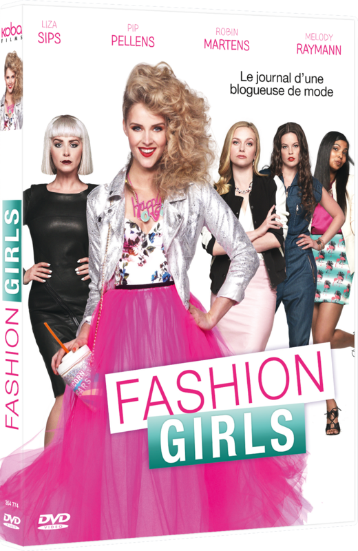 FASHION GIRLS-Packshot