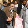 واحد وأربعون قتيلاً و76 جريحاً حصيلة انهيار مئذنة مسجد بالمغرب