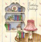 vintage_hutch_lamp_birth_card