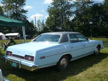 FORD Ltd 4 door Sedan Ohnenheim (2)