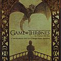 Game of thrones - (le trône de fer) - l'intégrale de la cinquième saison