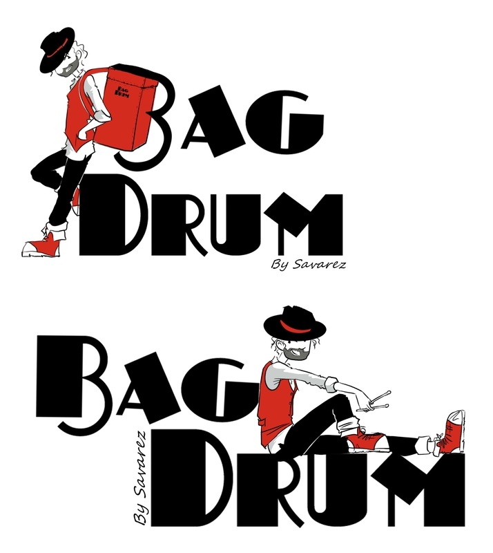logo bagdrum