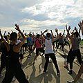 Chuuut ... gym suedoise en plein air et gratuit cet été à marseille & aix !