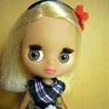 Carol - Blythe ?'s Littlest Petshop # B 2