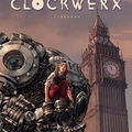 Clockwerx, premier cycle