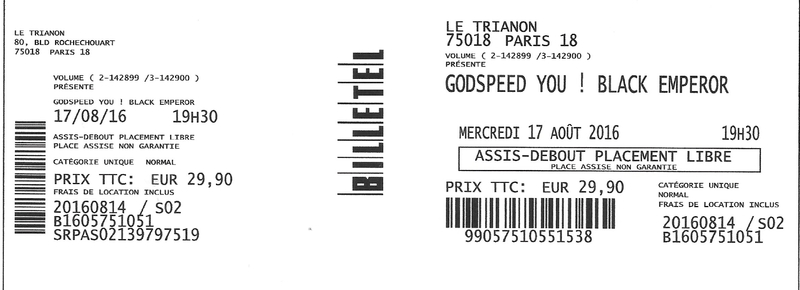 2016 08 17 GYBE Trianon Billet
