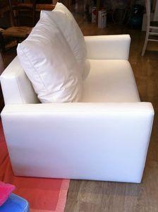 cuir blanc 2