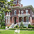 Magnolia manor - cairo - illinois (usa)