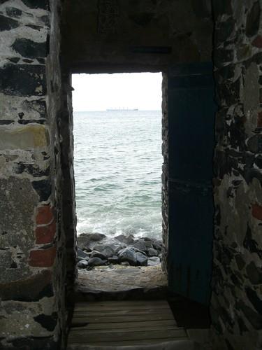 Porte sans retour