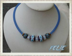 COLLIER SWAPS FLIMOU
