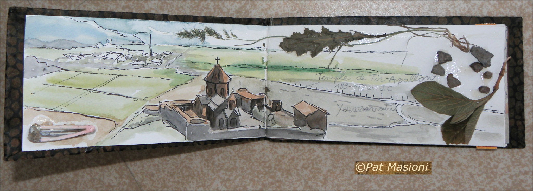 Carnets Armenie 03