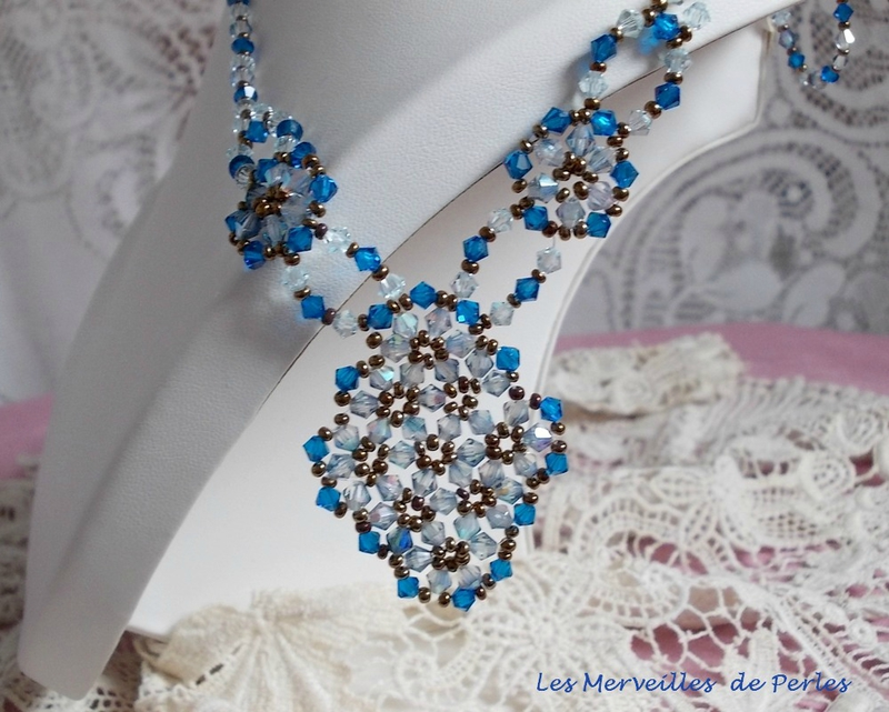 Collier Arabesque 5