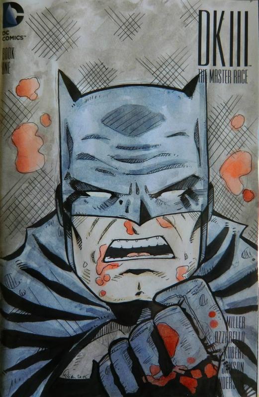 Batman DKIII