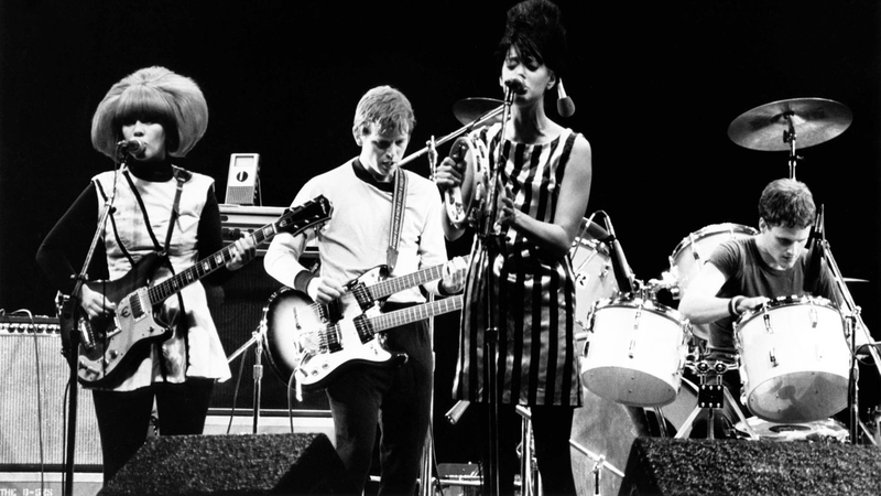 1979 07 The B52s Palace Paris 01