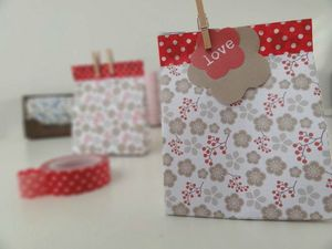 POCHETTE ST VALENTIN 8