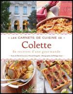 les carnets de cuisine de colette