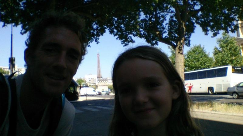 3 et 4 juillet 2014 PARIS - 17