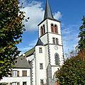 église de Cisternes-la-Forêt