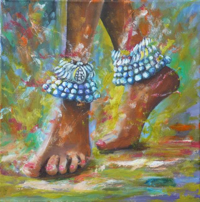 dancing-II