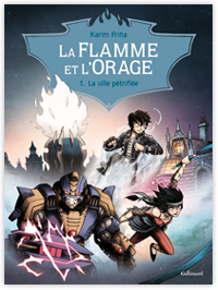la-flamme-et-lorage