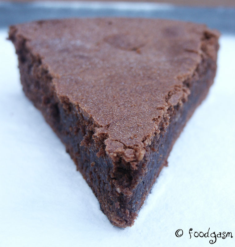 Simple Et Efficace Gateau Au Chocolat Foodgasm