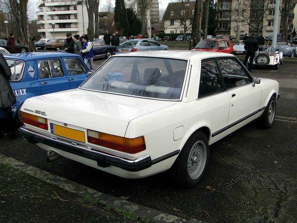 ford granada mk2 1977 1985 4