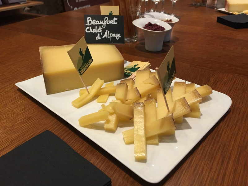 Fromage Beaufort AOP 1