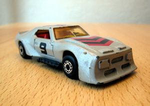 Amx pro-stocker 01 -Matchbox- (1983)