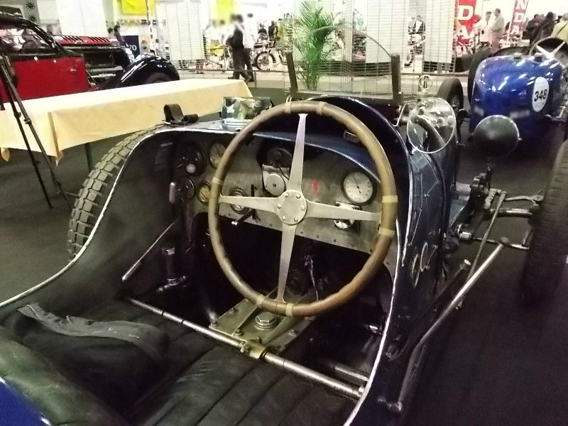 bugatti type 35 tc 1927 1931 autos crois es. Black Bedroom Furniture Sets. Home Design Ideas