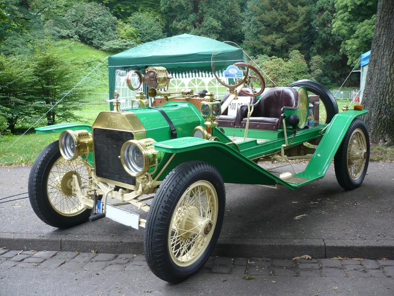 FORD Model T speedster 1912 Baden Baden (1)