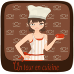 un tour en cuisine