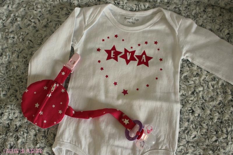 kit bébé EVA