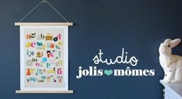 studio jolis momes