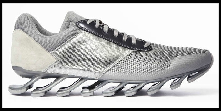 adidas by rick owens sneakers blade high 5