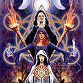 Prière début de rituel