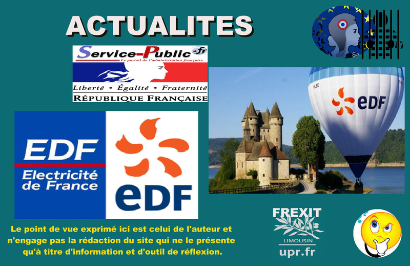 ACT EDF BARRAGES