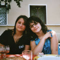 charlotte et mandy pour leurs 18 ans 1