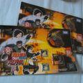 Offert-stikers Naruto