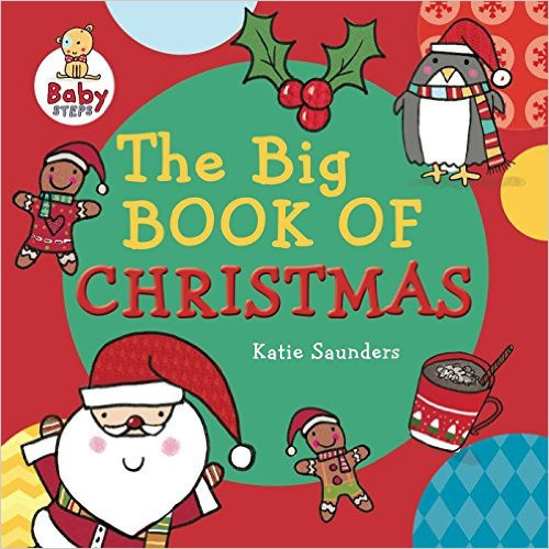The big book of Christmas