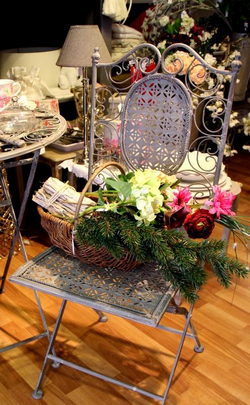 D co c t jardin la boutique de lola for Boutique deco jardin