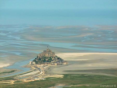 atl mont saint michel