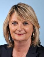 Geneviève Gosselin-Fleury PS député Manche Cherbourg