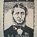 La richesse, selon thoreau