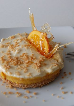 Tarte_orange_mangue