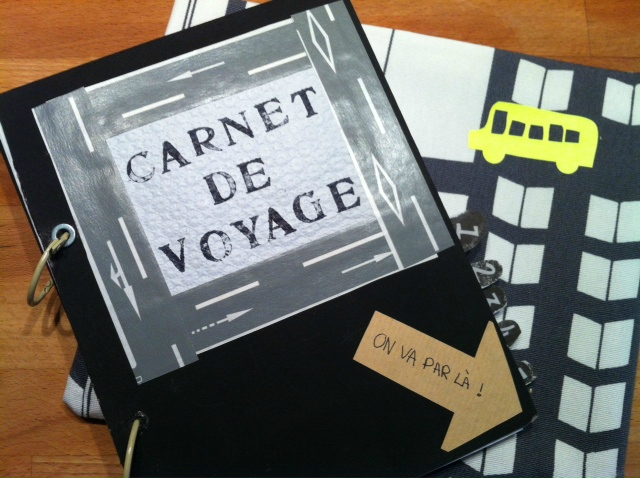 carnet de voyage comme la lune. Black Bedroom Furniture Sets. Home Design Ideas