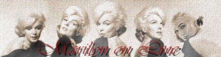 Marilyn on line le site