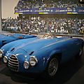 GORDINI type 24S biplace sport 1953 Mulhouse (1)