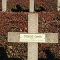 Soldat Camille CAQUAS