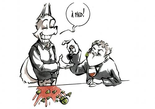 Le vin 31